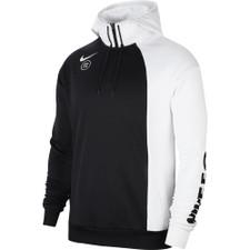 Nike FC Hoodie - White/Black