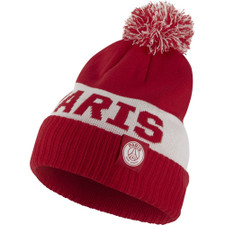 Nike Paris Saint-Germain Tuque - Red/White