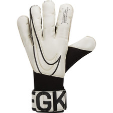 Nike Grip3 Goalkeeper Glove - White/Black