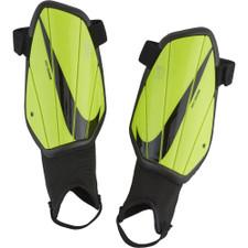 Nike Charge Shinguard - Volt/Black