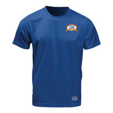 Brantford SC Admiral Performance Jersey - Royal