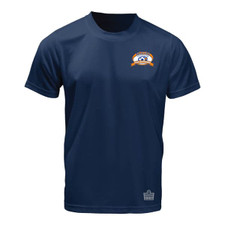 Brantford SC Admiral Performance Jersey - Navy