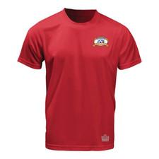 Brantford SC Admiral Performance Jersey - Red