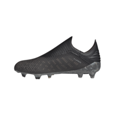 adidas X 19+ Firm Ground Boots - Black/Green