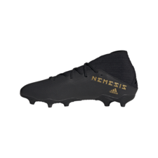 adidas Nemeziz 19.3 Firm Ground Boots - Black