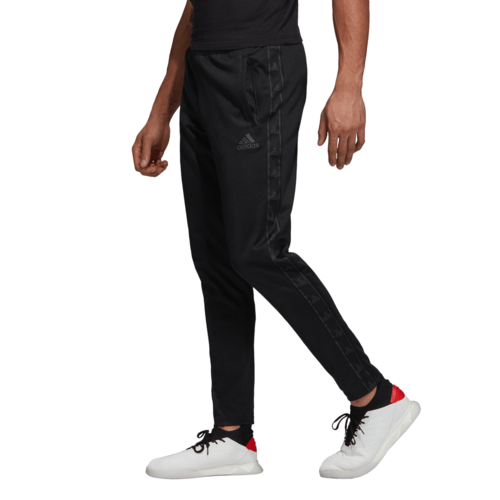 adidas Tango Heavy Club Pants - Black