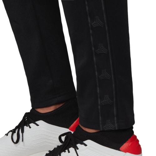 adidas Tango Heavy Club Pants - Black