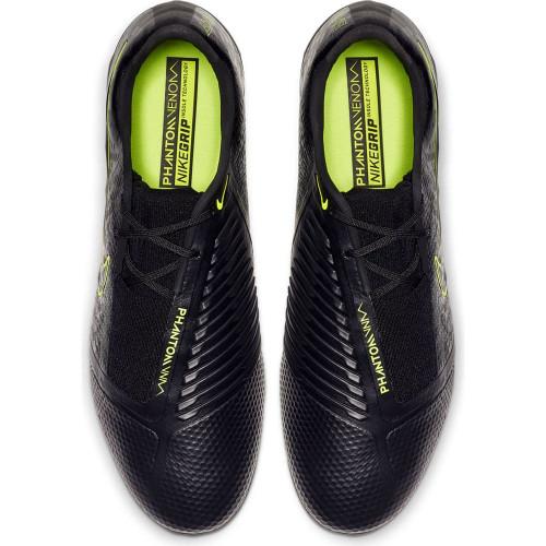 Nike Phantom Venom Elite Firm Ground Boots - Black