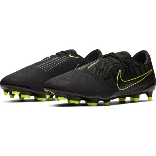 Nike Phantom Venom Pro Firm Ground Boots - Black