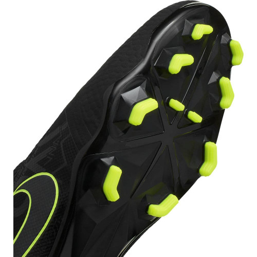 Nike Phantom Venom Pro Firm Ground Boots - Black