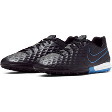 Nike Legend 8 Pro Artificial Turf Boots - Black/Blue