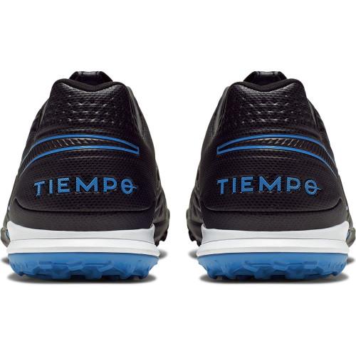 Nike Legend 8 Pro Artificial Turf Boots - Black/Blue