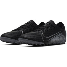 Nike Vapor 13 Pro Artificial Turf Boots - Black/Grey/Blue