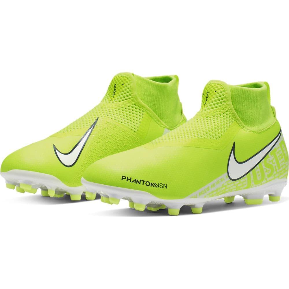 nike phantom vision academy dynamic fit mens football boots