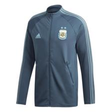 adidas Argentina Anthem Jacket - Midnight