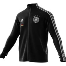 adidas DFB Germany Anthem Jacket - Black