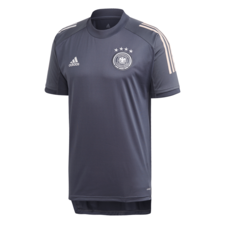 adidas Germany Training Jersey - Onix