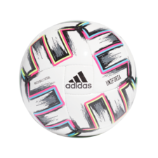adidas UNIFO Pro Futsal - White/Black/Green/Cyan