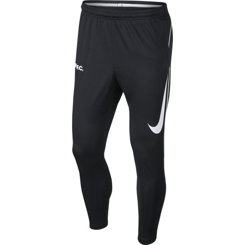Nike F.C. Soccer Pants - Black/White