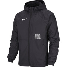 Nike F.C. Rain Jacket - Black