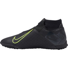 Nike Phantom Vision Academy Dynamic Fit Artificial Turf Boots - Black