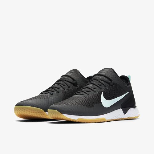 Nike F.C. Football Artificial Turf Boots - Black