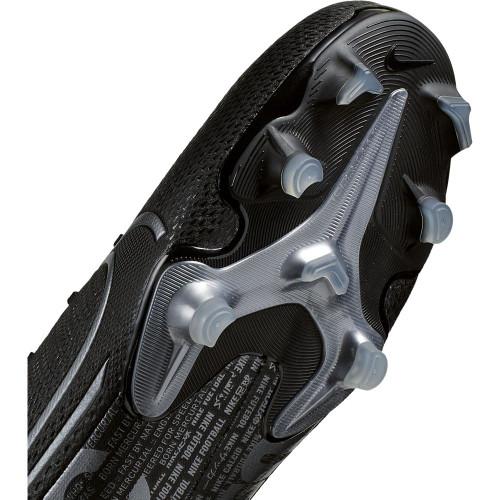 Nike Vapor 13 Academy Firm Ground Boots - Black/Grey