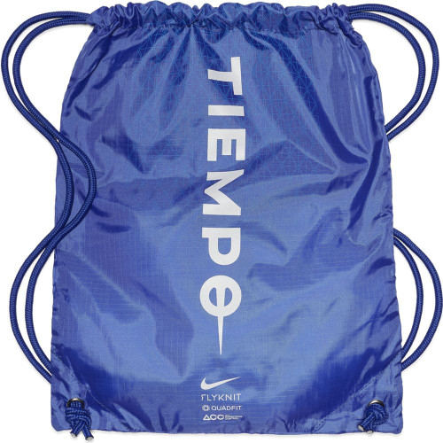 Nike Tiempo Legend 8 Elite Firm Ground Boots - Royal/White