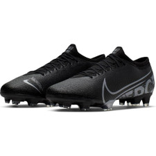 Nike Vapor 13 Pro Firm Ground Boots - Black/Grey