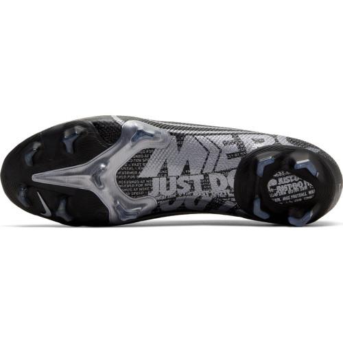 Nike Vapor 13 Pro Firm Ground Boots - Black/Grey