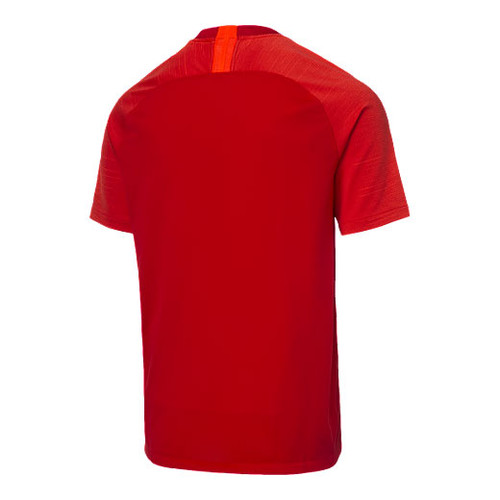 Nike Canada Youth Strike Jersey Short Sleeve - Red
