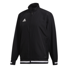adidas Team 19 Woven Jacket - Black