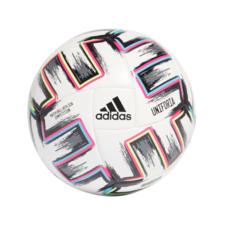 adidas Uniforia Competition Ball - White/Black