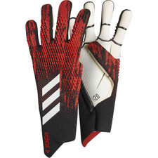 adidas Predator Pro GK Glove - Black/Red