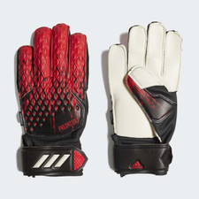 adidas Predator GL MTC FS Junior - Black/Red
