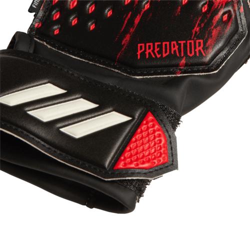 adidas Predator GL MTC FS Junior - Black/Red