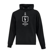 Ontario Cup Hoodie - Trophy - Black