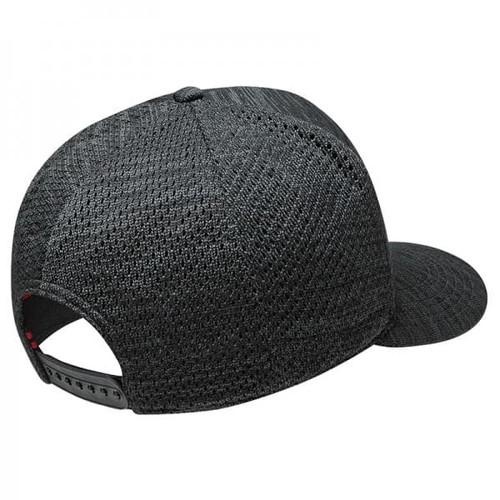 New Balance Liverpool FC Lifestyle Snapback Hat - Grey