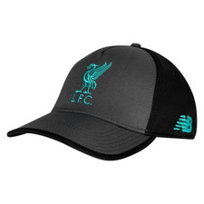 New Balance Liverpool FC Elite Cap - Black