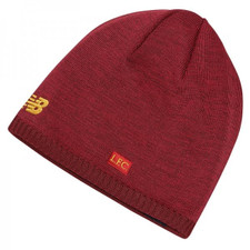 New Balance Liverpool FC Elite Knitted Beanie - Red