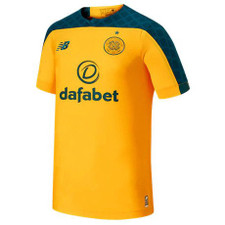 New Balance Celtic FC Away Jersey 19/20