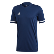 adidas Team 19 Short Sleeve Jersey
