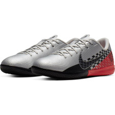 Nike Jr Mercurial Vapor 13 Academy Neymar Indoor Boots - Black