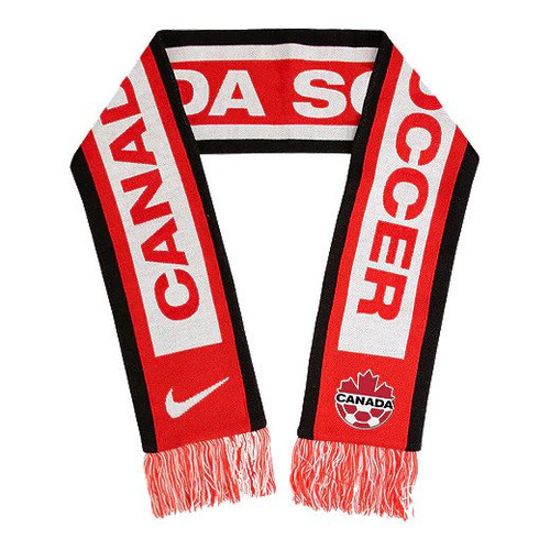 Nike Canada Team Scarf - Red
