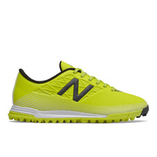 New Balance Furon Jr Artificial Turf Boots - Green