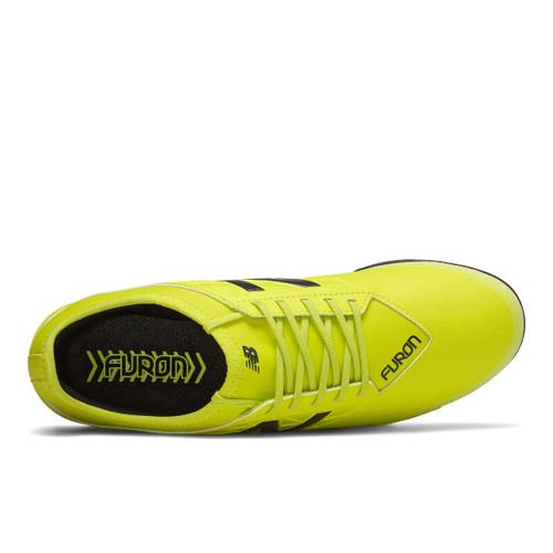 New Balance Furon Artificial Turf Boots 2E - Green