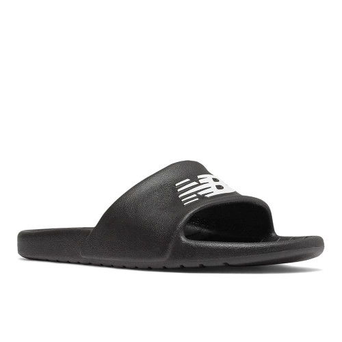 New Balance Shower Slide - Black