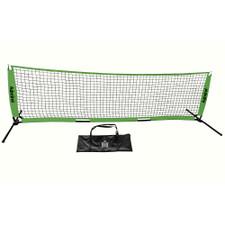 Admiral Soccer Tennis Net & Rebounder