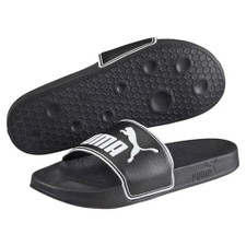 Puma Leadcat Slide - Black/White