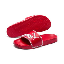 Puma Leadcat Slide - High Risk Red